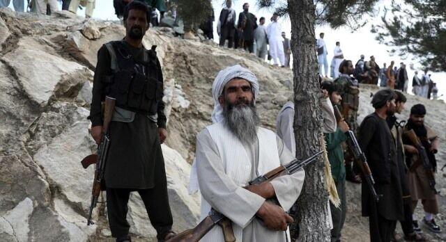 روزنامه جمهوری اسلامی: گول طالبان را نخورید؛ آنها ماه گذشته صدها نفر از مردم را کشتند