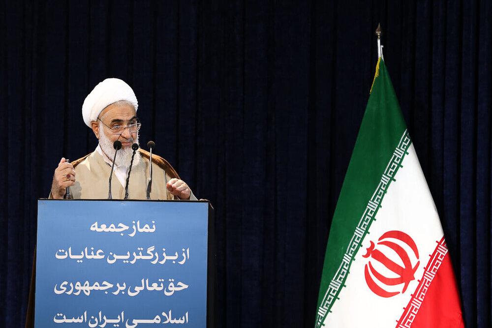 توصیه هسته ای به رئیسی از تریبون نماز جمعه /ادعای یک امام جمعه درباره اخلال در رأی گیری/پیشنهاد آل هاشم به کاندیداهای شکست خورده