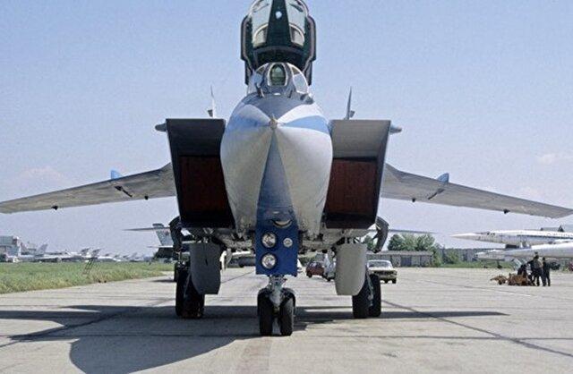 پیشرفتهترین جنگنده روسیه وارد سوریه شد