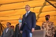 دستگیری عاملین انفجار شهرک صدر