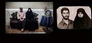 یکی از زنان مدافع خرمشهر، به همرزمان شهیدش پیوست