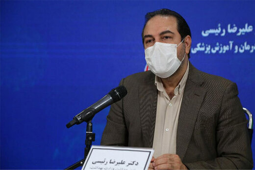 تأمین ماهانه ۱۰ میلیون دوز واکسن ایرانی کرونا از شهریور ماه