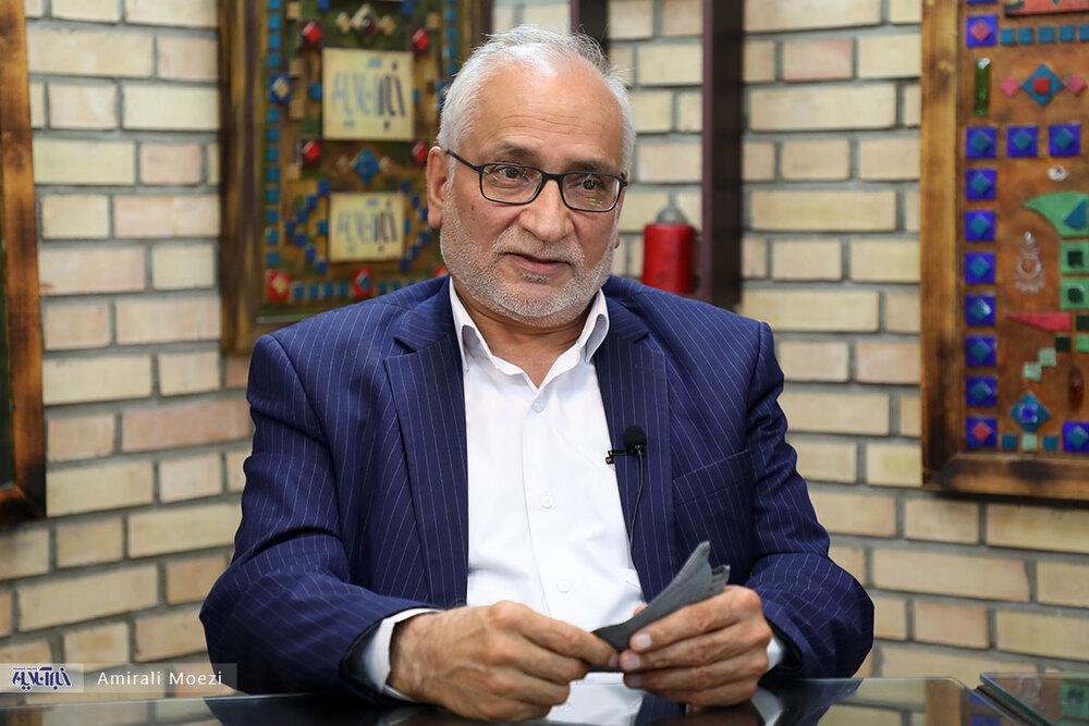 مرعشی: مذاکرات از مرحله دولت روحانی گذشت /رئیسی باید تصمیم بگیرد