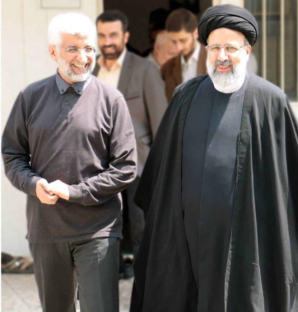 سهم سعید جلیلی از دولت رئیسی /دولت سایه به کُما می رود