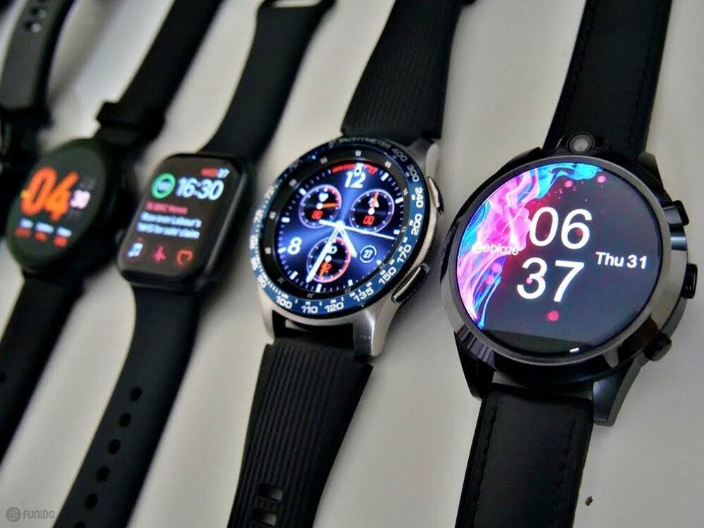 رجیستری ساعتهای هوشمند اجباری میشود