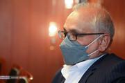 حسین مرعشی استعفای خود را از حزب کارگزاران تکذیب کرد