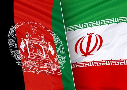 سهم ایران در برقراری صلح افغانستان