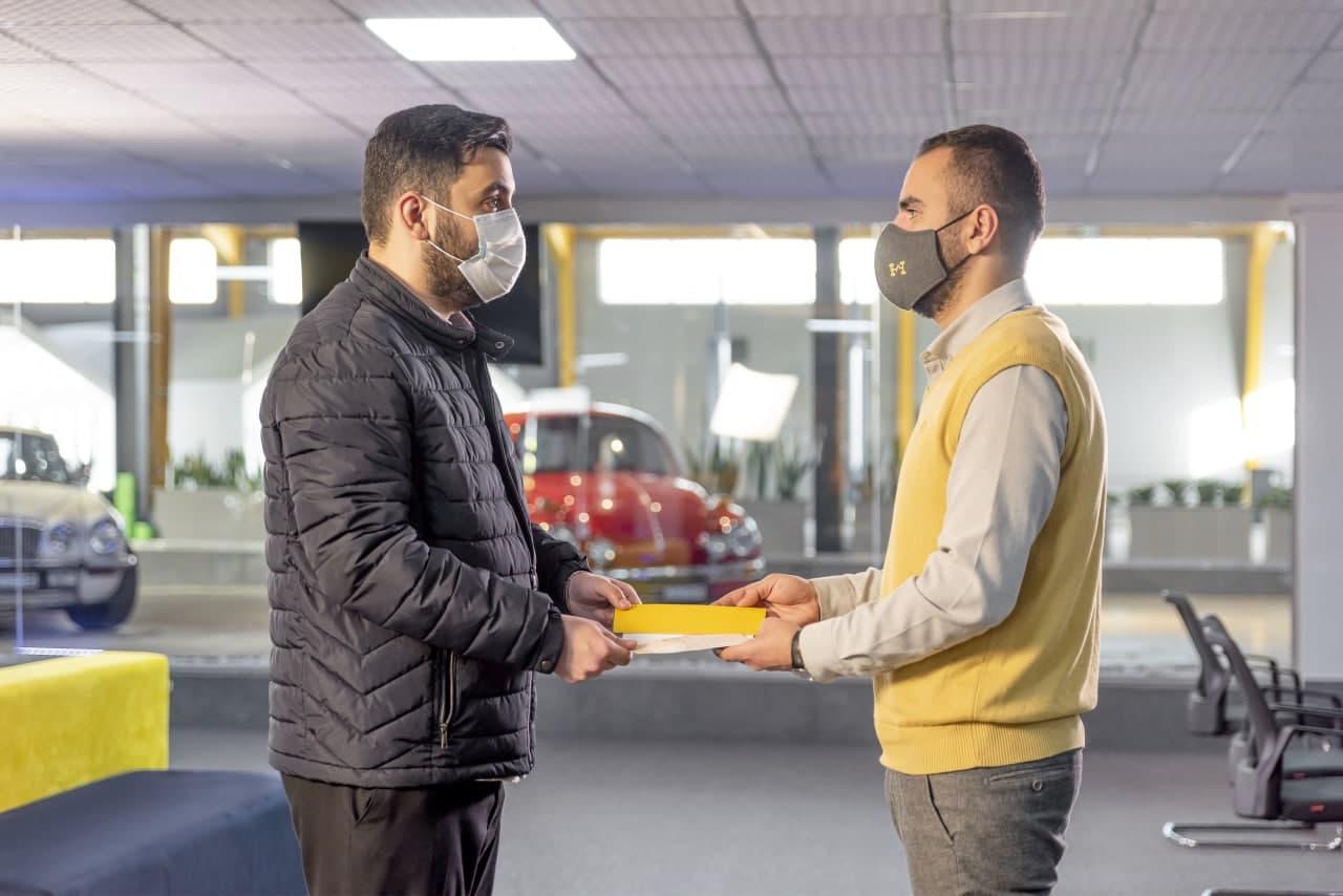 دریافت وام خودرو ماشینچی برای خرید خودرو ایرانی