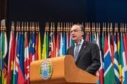 پیام مدیرکل سازمان منع سلاحهای شیمیایی در سالگرد بمباران شیمیایی سردشت