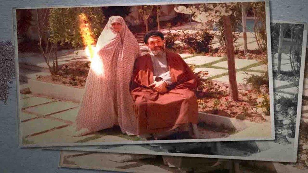 آیت اللهِ دکتری که قبل از ترور زندگینامه اش را نوشت /سیدمحمد سیاسی می شود