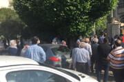 دلایل ازدحام در مراکز واکسیناسیون تهران از زبان سخنگوی ستاد مقابله با کرونا