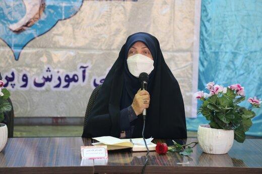تولید ۳۳۱محتوای اموزشی در استان چهارمحال وبختیاری