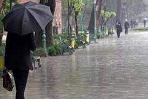هشدار هواشناسی درباره احتمال بالا آمدن ناگهانی سطح رودخانهها