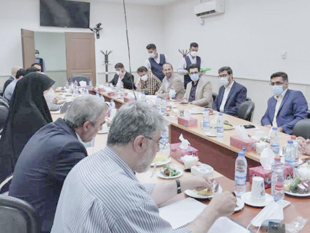 شورای شهر شیراز | ایرانسل