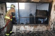 ببینید |  انفجار مرگبار گاز در ساختمان ۴ واحدی اهواز