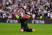 ستاره آلمان عذرخواهی کرد/عکس