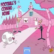 ببینید: روزهای خوب فوتبال انگلیس!