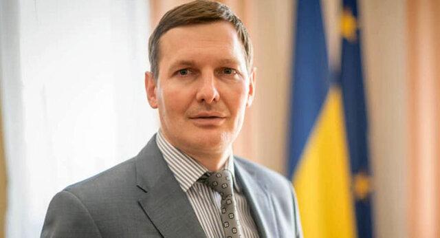 اوکراین خواستار دریافت غرامت بیشتر از ایران شد