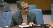 تختروانچی: توان موشکی ایران طبق تعهدات بینالمللی دنبال شده است