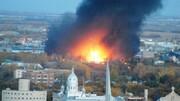 ببینید   حمله به چندین کلیسای کاتولیک در کانادا در پی کشف گورهای جمعی