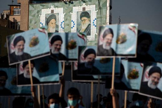 «اتاقِ فکر» محرمانه برای چینش کابینه ابراهیم رئیسی