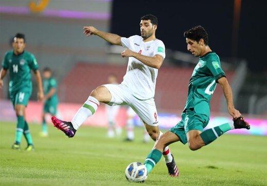 میزبان عراق برای دیدار با تیم ملی و دیگر رقبا مشخص شد