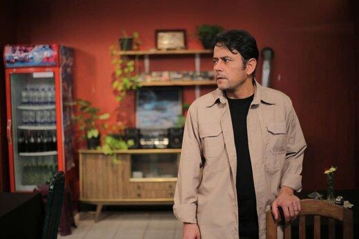 مجموعه تئاتری «ضدنور»، با بازی رحیم نوروزی، به تلویزیون میآید
