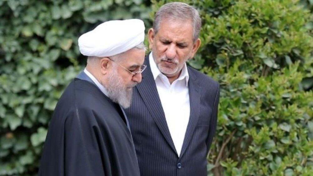 «مردانِ کلیدی» دولت ۸ ساله روحانی؛ از دیپلمات خندان تا معتمدِ اقتصادی