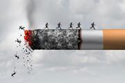 اینفوگرافیک | تاثیرات دخانیات بر روی سلامتی انسان