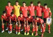 جواب تست کرونای بازیکنان تیم ملی کرهجنوبی مشخص شد