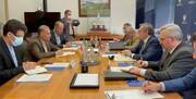 تاکید مسکو بر افزایش همکاریهای اقتصادی با تهران؛ جلالی: طرحهای مشترک و مهمی با روسیه داریم