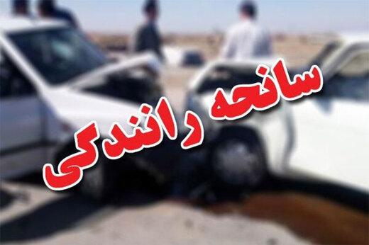 آمار فوتیهای حوادث رانندگی در آذربایجانغربی ۱۰درصد کاهش یافت