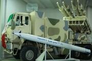 صاعقه موشکی ایران بر سر تجهیزات نظامی دشمن /راکت «فجر ۵ سی» را بشناسید +عکس