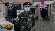 مخالفت اقلیم کردستان عراق با اخراج آمریکاییها
