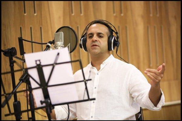 صدای ساز ابداعی محمدرضا شجریان در قطعه «سیراب شدم»