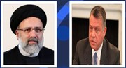 رمزگشایی رایالیوم از پیام شاه اردن به رئیسی