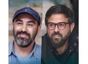«جنگ جهانی سومِ» هومن سیدی با محسن تنابنده