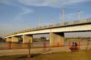 ببینید   سرقت عجیب و حیرتانگیز از یک پل ماشینرو در خرمشهر