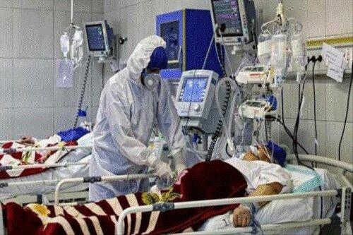 نگرانی از افزایش مبتلایان به کرونا در قزوین