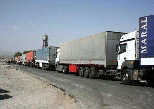 ناوگان باری آذربایجانغربی، ۲۰۰ هزار تن کالای اساسی از بنادر جنوبی کشور حمل کردند