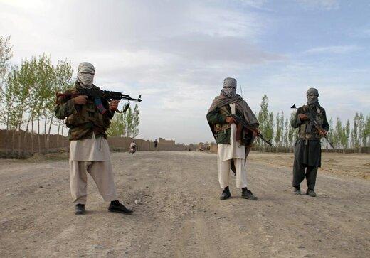 طالبان گذرگاه اصلی مرز افغانستان با پاکستان را تصرف کرد