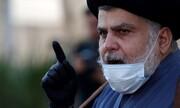 خوشحالی صدر از توافق آمریکا و عراق:از الکاظمی تشکر میکنیم/جلوی مقاومت را بگیرید