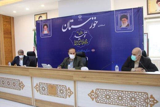 انجام کشت فصلی در خوزستان و تامین آب مورد نیاز محقق می شود