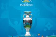 رونمایی از مدال قهرمان یورو 2020/عکس