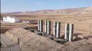 روسیه موشکها در تاجیکستان را به حالت آمادهباش درآورد