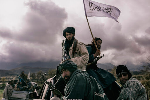 نظر کاربران خبرآنلاین درباره تهدید امنیتی طالبان برای ایران