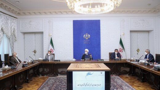 دستور مهم روحانی به بانک مرکزی درباره تعهدات ارزی