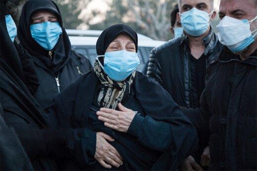 ببینید | صحبتهای دردناک مادر مرحوم انصاریان: روز تولد علی نباید سر خاکش باشم