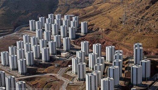 خانه با اجاره یک میلیون تومان در کدام مناطقتهران است؟