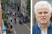 ببینید | ترور خبرنگار معروف هلندی توسط گروههای تبهکاری